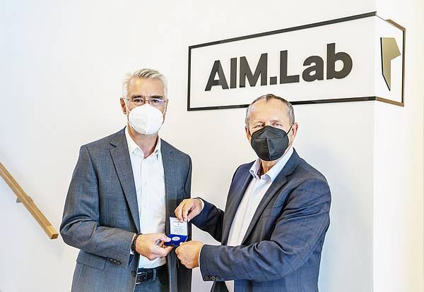 škoda AIM.Lab