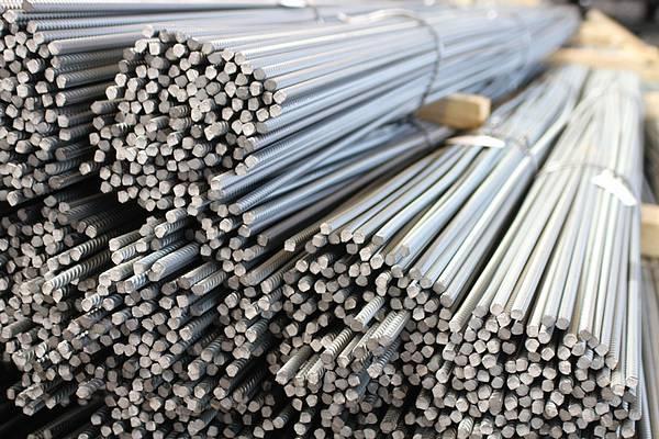 liberty betonářská ocel