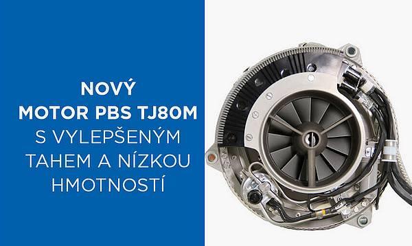 PBS TJ80M