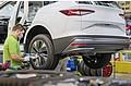 sap výroba aut