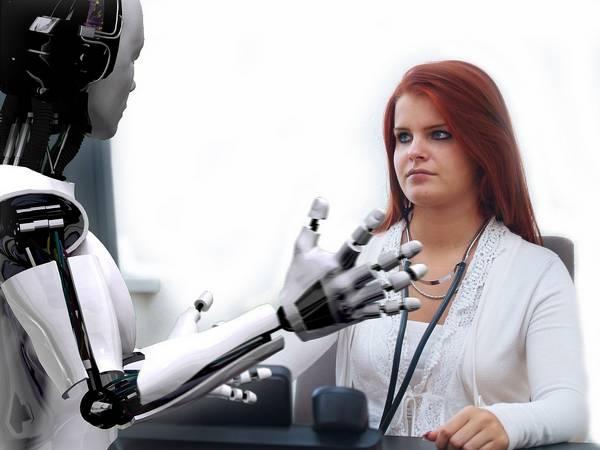 robot pixa