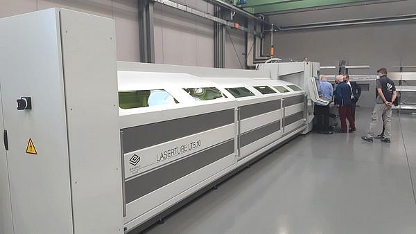 Lasertube LT 5.10