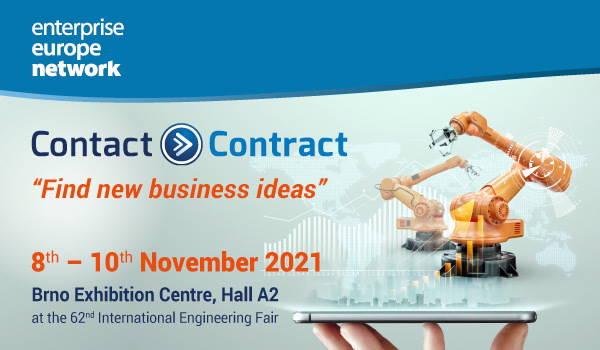 kontakt kontrakt