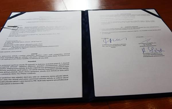 dohoda MPO